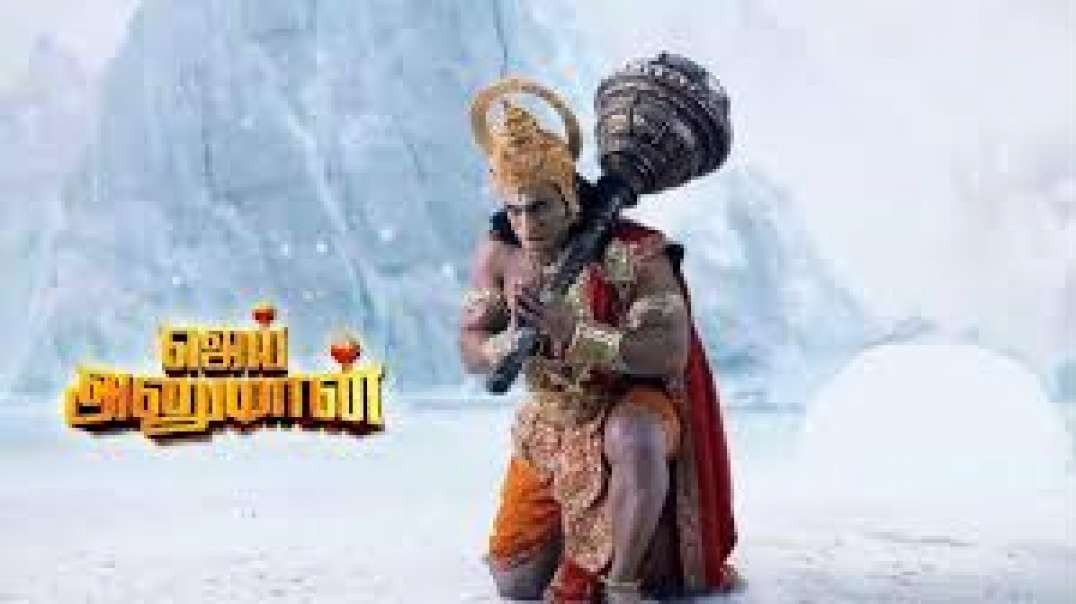 Tamil Status Video Song Download || Jai Hanuman - Devotional Song