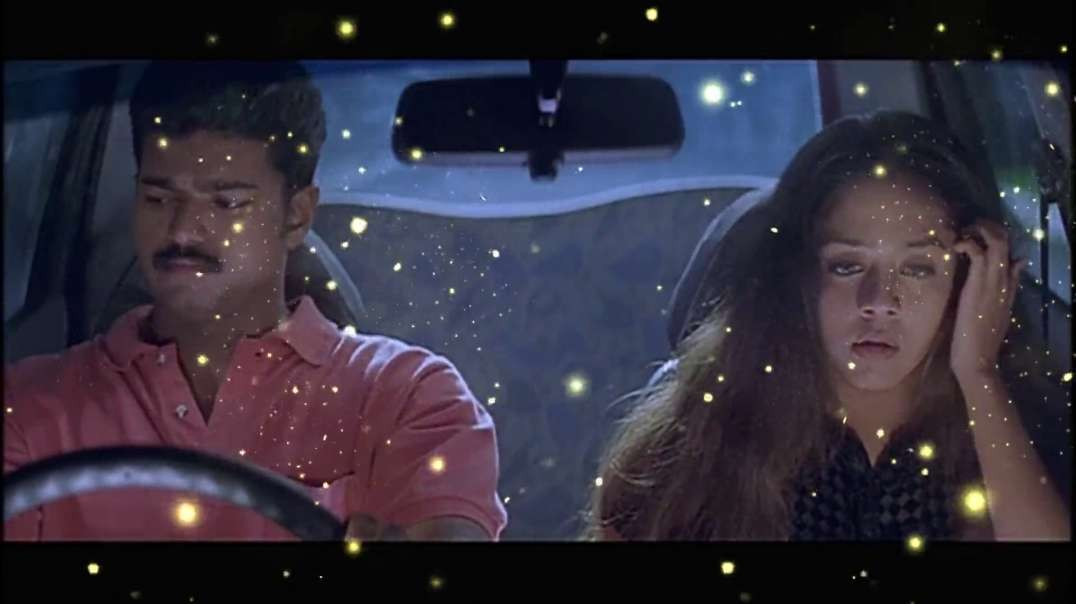 O Vennila Tamil Status Video Songs | Kushi | Vijay | Jyothika