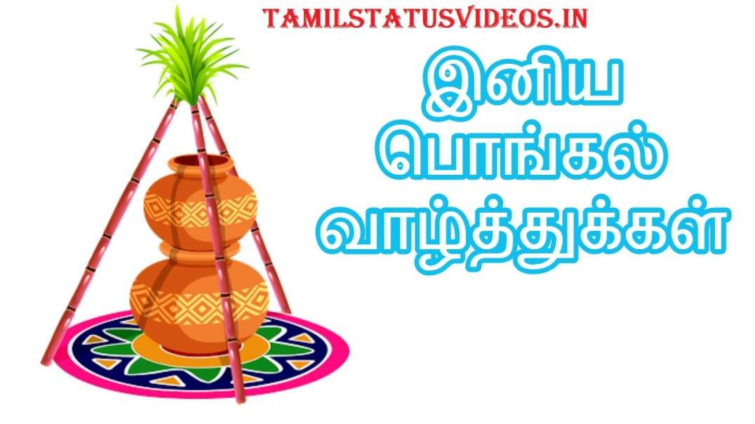 Pongal status song|| Tamil WhatsApp Status song Download