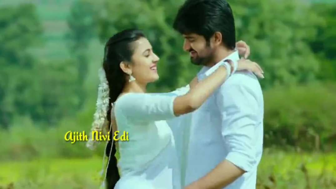 Unna Pola Oruthana -- Cute Couple Whatsapp Status Tamil