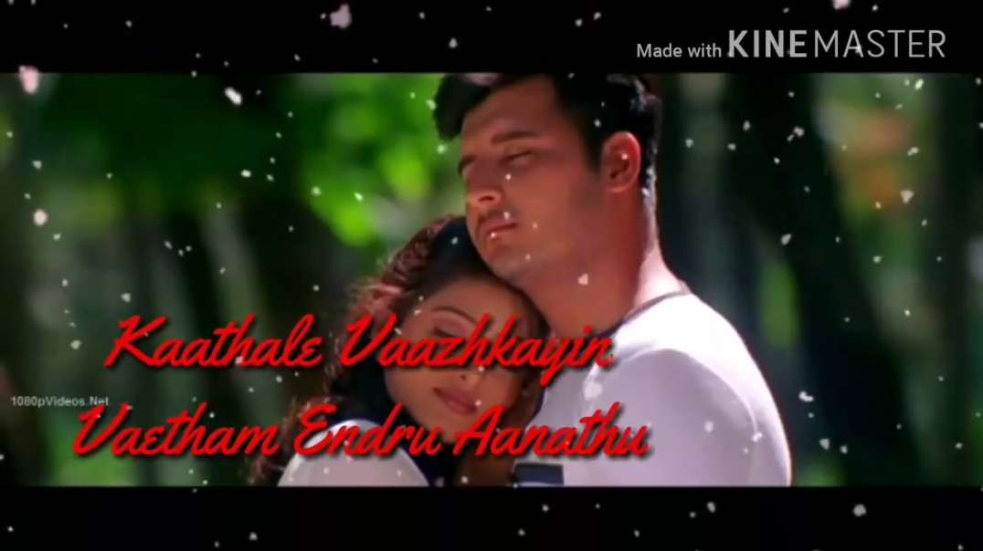 Enna ithuvo song  | Tamil Love Status Video Songs