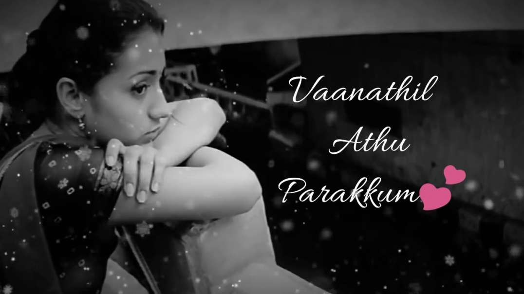 Paakathe Enna Paakathe Song- vaenam_vaenamn_nerukkalaye lyrics- WhatsApp status video