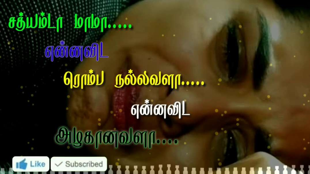 Its true line....... | Tamil Status Sad Status Video