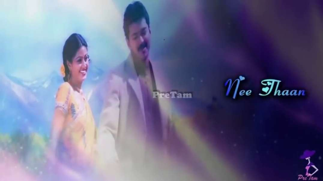 Nenjam Oru Murai Whatsapp Status Song -- Vaseegara Movie