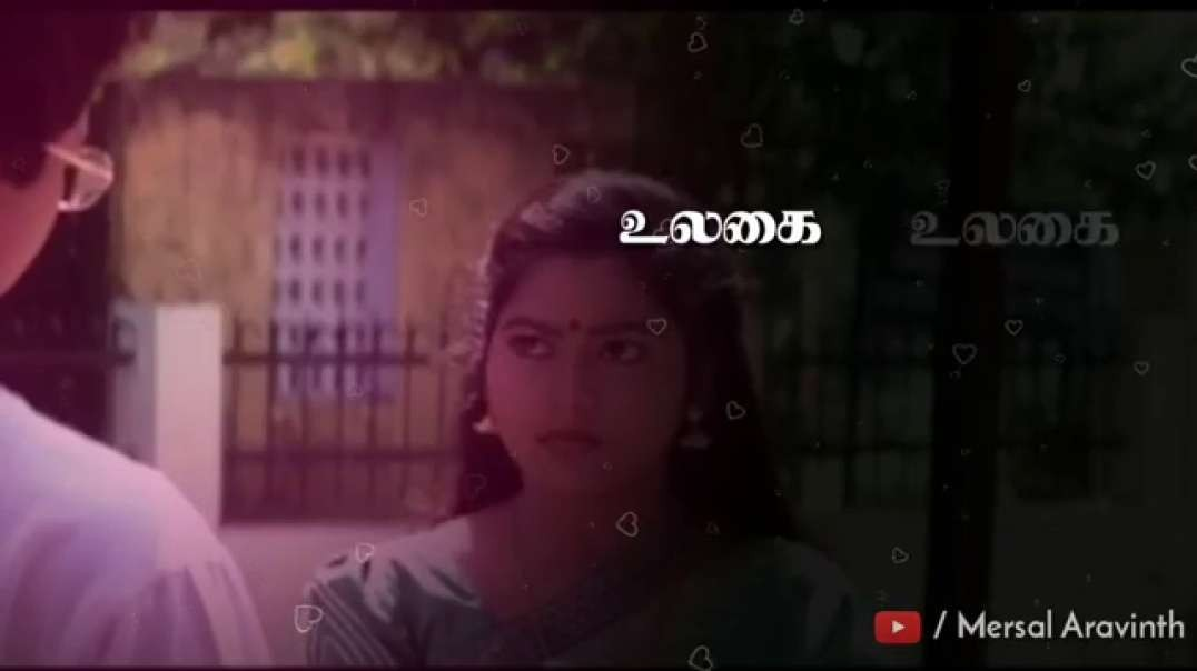 Yen penendru piranthai  Sad version  Thalapathy Vijay | Love today | Whatsapp Status Video