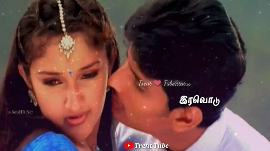Whatsapp Status Video Tamil - Silendra Theepori Ondru - Love Feeling Song
