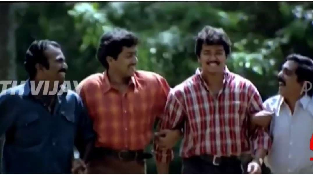 Friendship Day Special Status Video For Vijay Fans