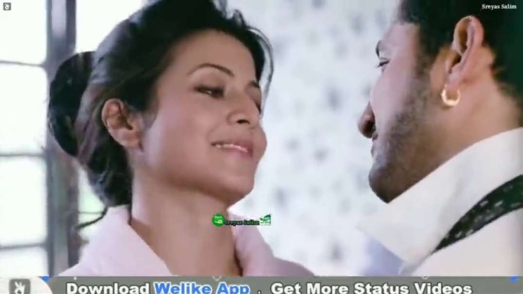 Unna Pola Oruthana Cute Couple Whatsapp Status Tamil