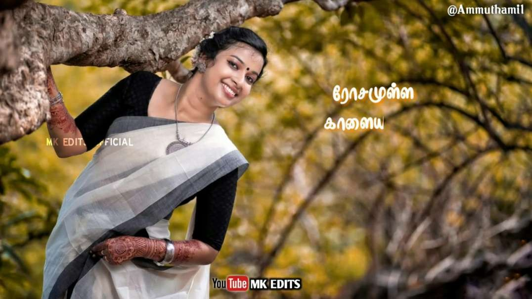 Yei Marikozhunthu Song | WhatsApp Status Tamil | tamil old song status