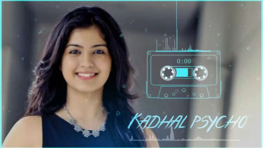 Kadhal  status video song ♥ ♥new tamil whatsapp status video song