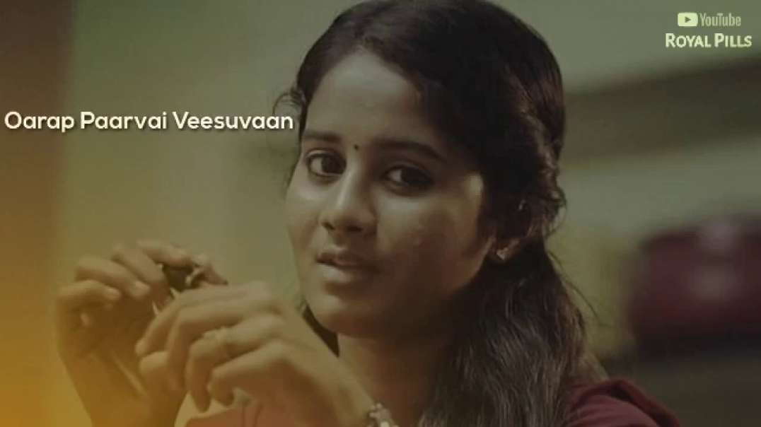 Nenjinile nenjinile Song -- Pavi Teacher -- Tamil WhatsApp Status video Mashu