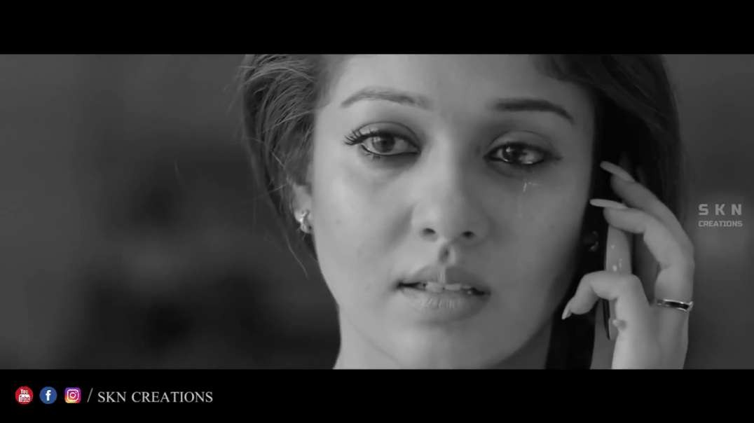 Whatsapp Status Video Songs || Enna satham indha neram - Raja Rani version