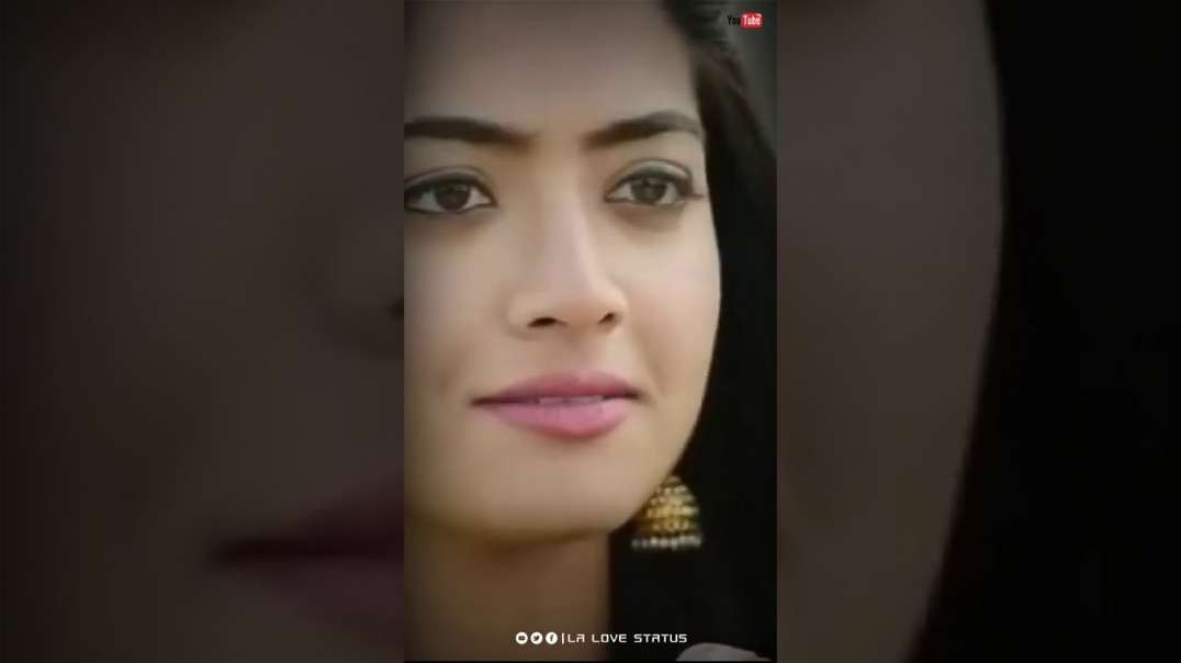 Rashmika  mandanna | full screen | whatsapp status