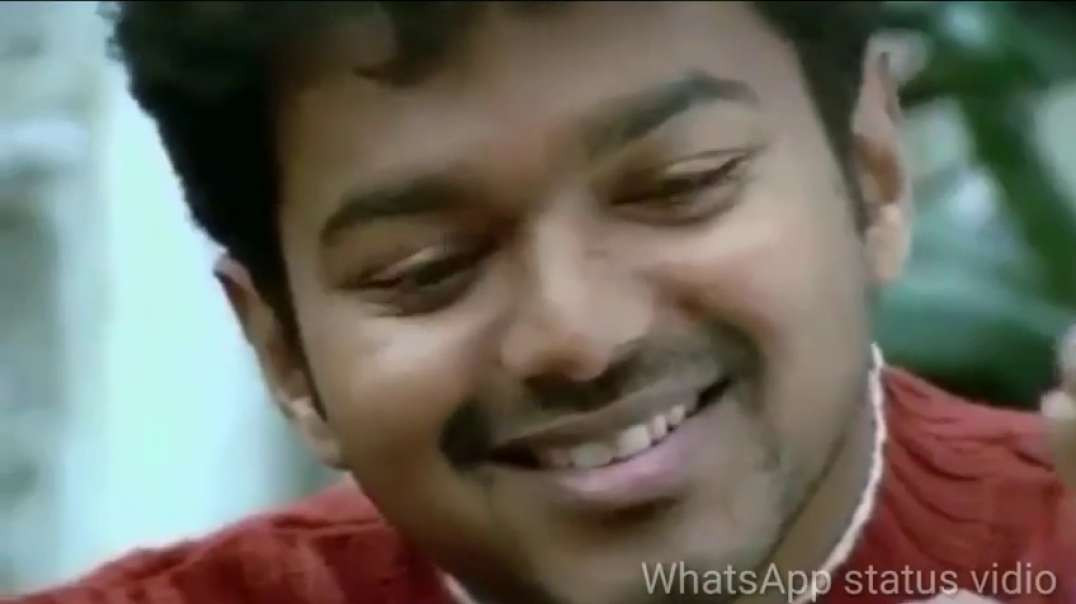 Vijay- Cute smile WhatsApp status video  - Smart Thalapathy