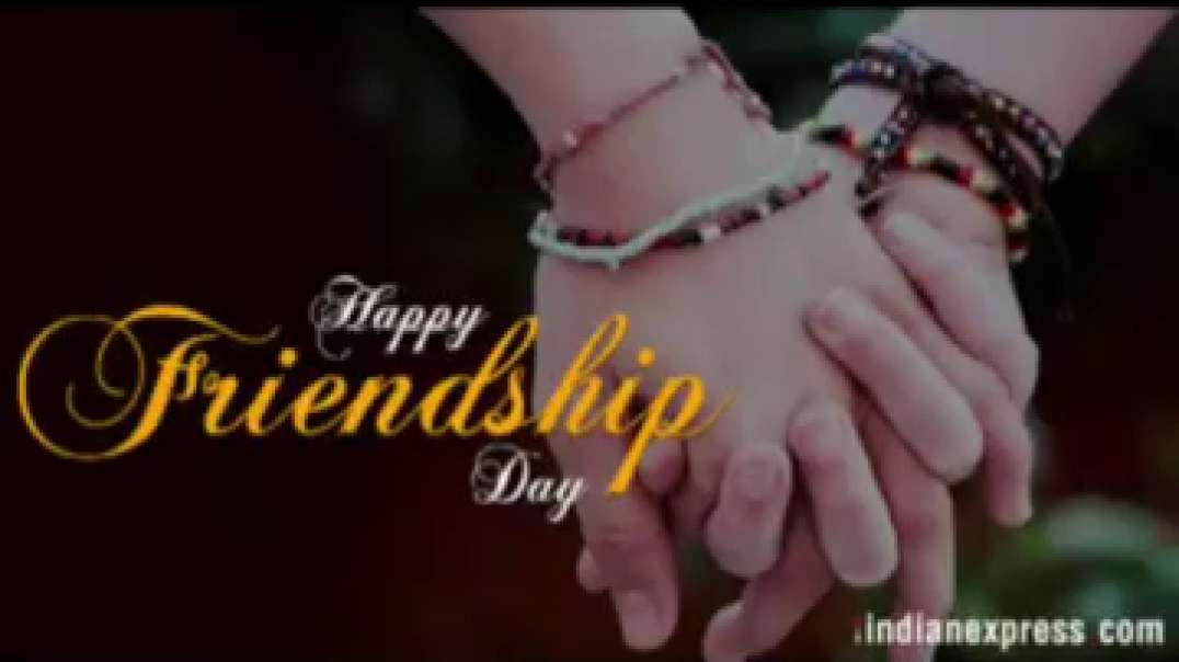 Happy Friendship Day | Whatsapp Status Tamil | Happy Friendship Day Status