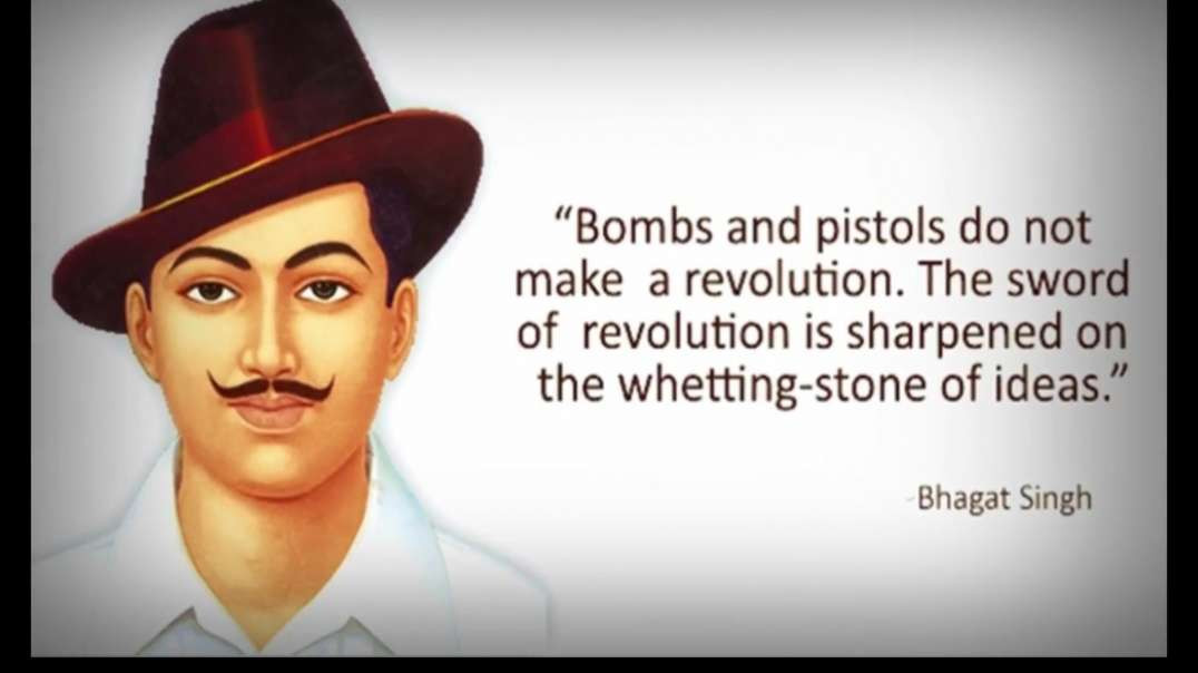 Top inspirational Independence quotes by Indian freedom fighters  words will never die