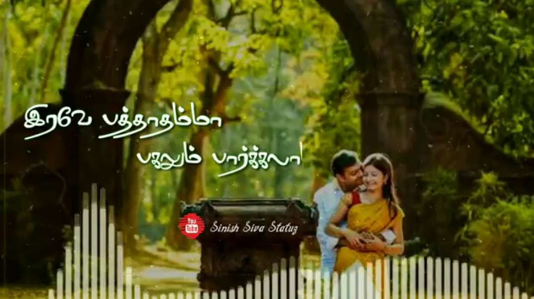 Manasa Madichi Neethan  song Cute Lyrics | Whatsapp Status | old song status