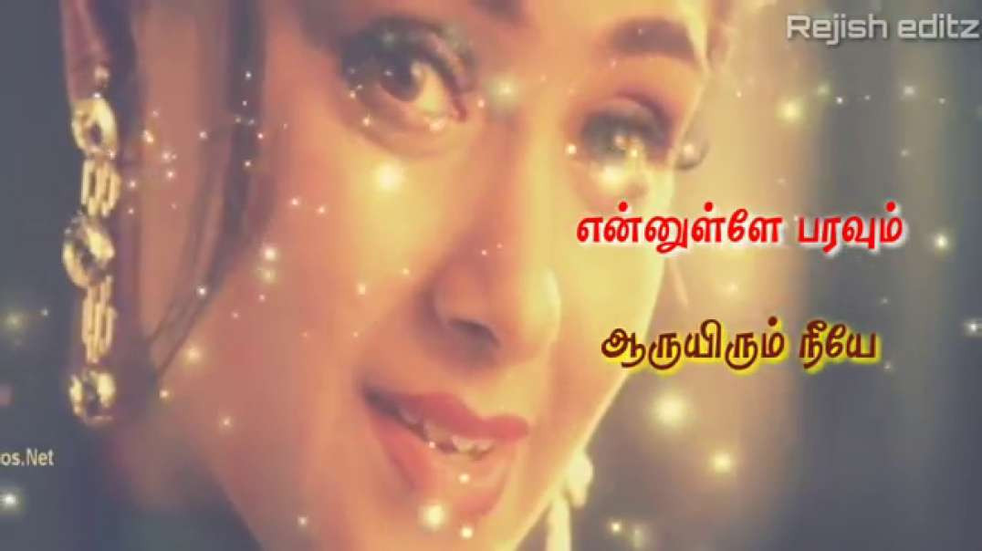 Minnal oru kodi endhan uyur song | Tamil Whatsapp status video | simran status