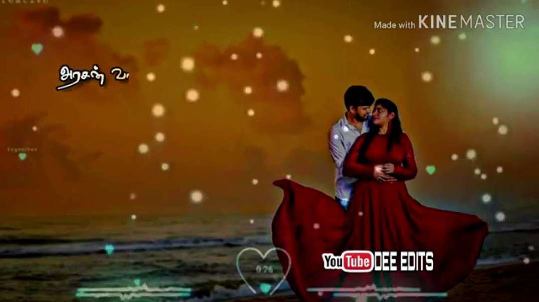 mudhalvane vane vane song | konja Neram othuki Whatsapp lyrical video free download
