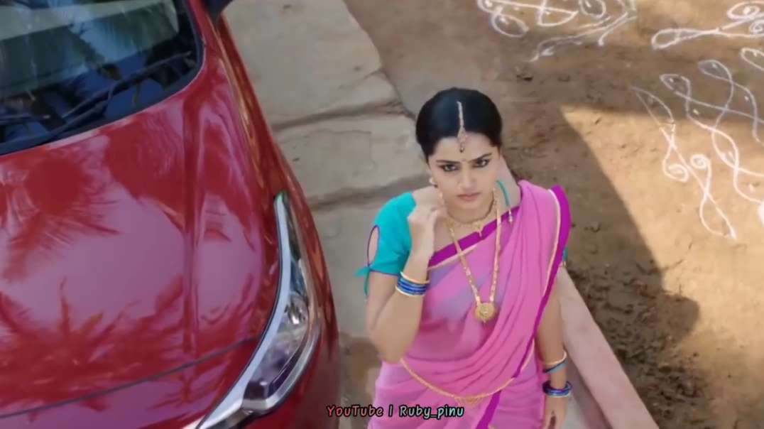Possessive girlfriend  l Whatsapp status Tamil l cute couple