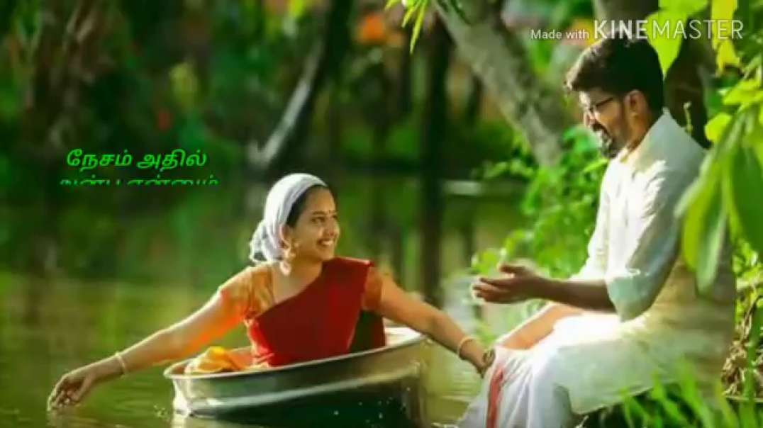 Kaalai nera raagame song | love whatsapp status tamil free download