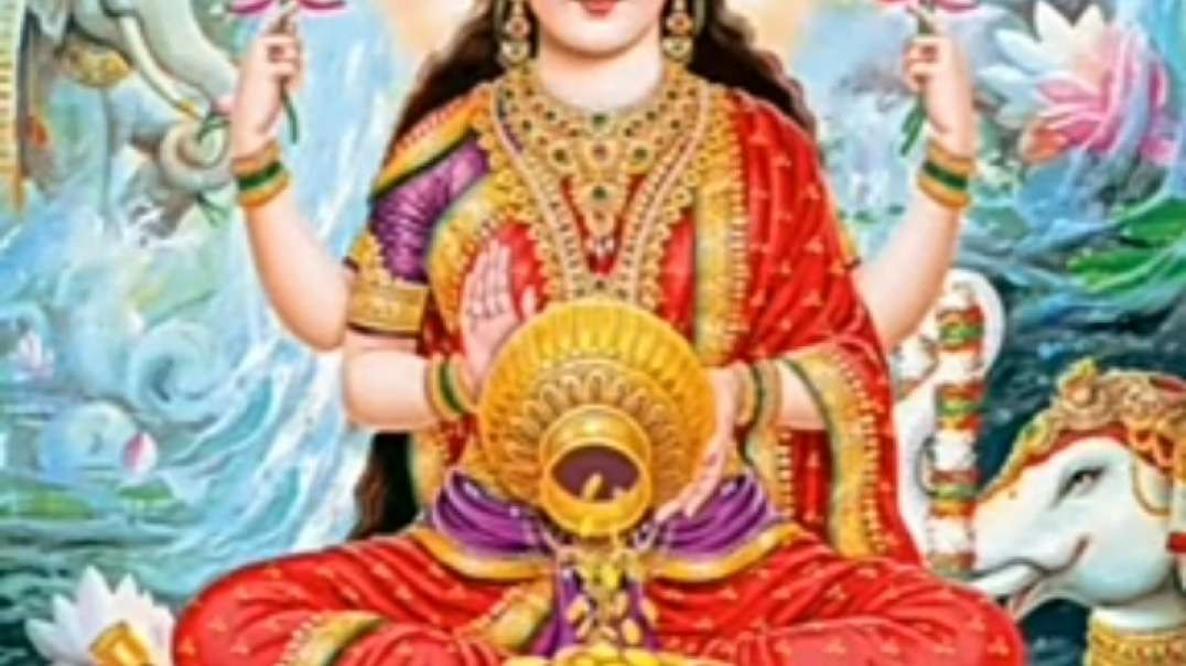 Sri Mahalakshmi Devi Gayatri Mantram Songs  |  Tamil Whatsapp Status | Tamil Devotional Songs |