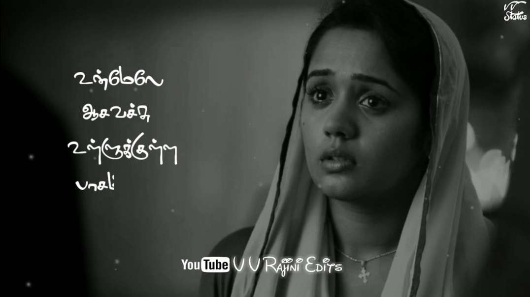 Enna Marantha Pozhuthum Song |  Whatsapp Status Video Song | Tamil Sad Status Video Song |