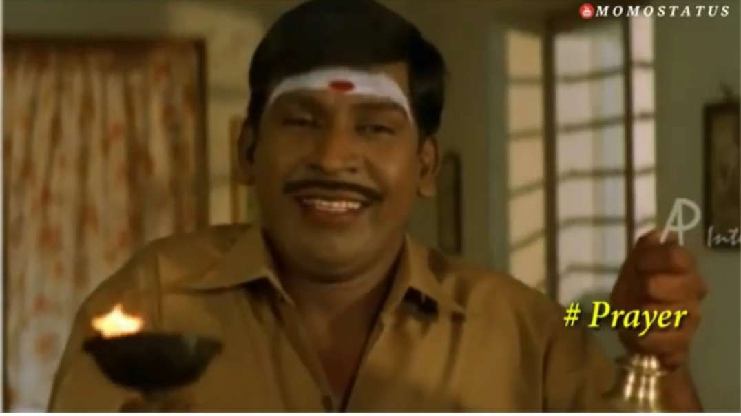 Happy Diwali || Diwali Wishes Status Tamil Vadivelu Version 2020