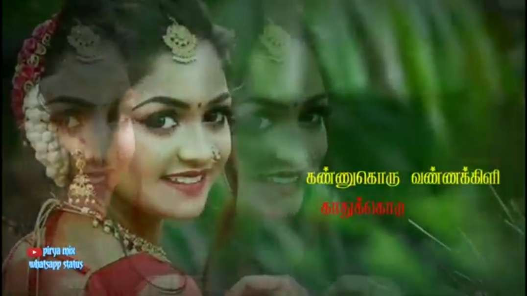 Sad Whatsapp Status Song | Tamil Sad Status Song Tamil download |