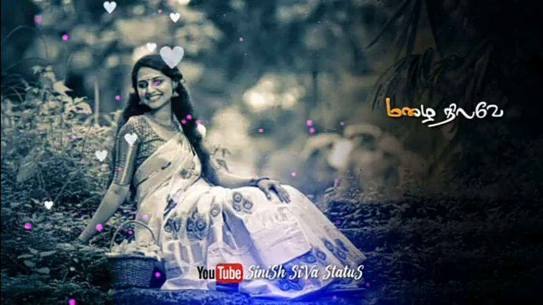 Mayiliragae Mayiliragae Song | Whatsapp Love Status Tamil | Romantic Tamil Status Songs