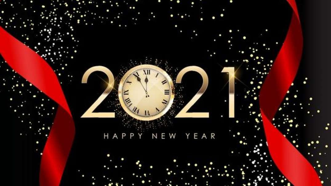 Happy New Year 2021 || Happy New Year Wishes Video Edits 2021