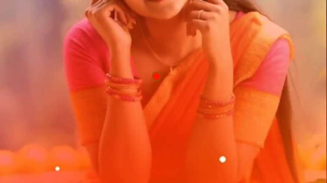 Kalyana Vanil Pogum Megam Song  | Anantham Movie  | Tamil Status For Whatsapp