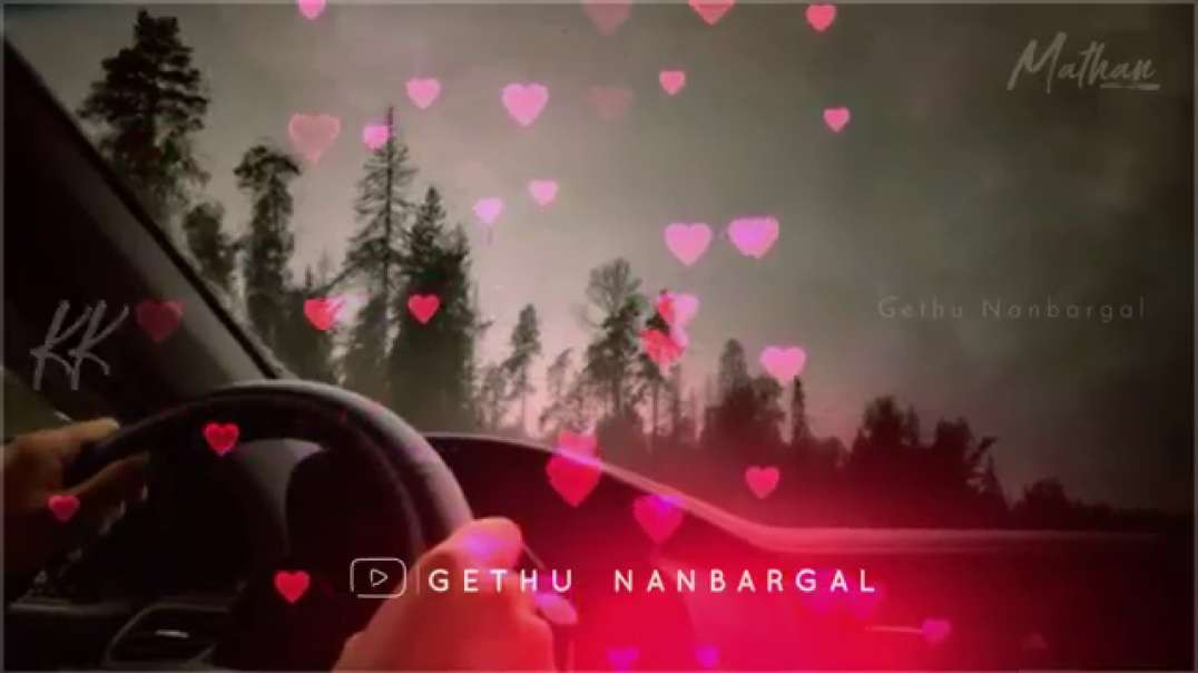 Poongatre poongatre song || Whatsapp status video Tamil || Paiya songs download