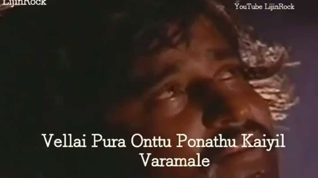 Vellai pura ondru song || Status video Tamil download || Puthu kavithai movie song status
