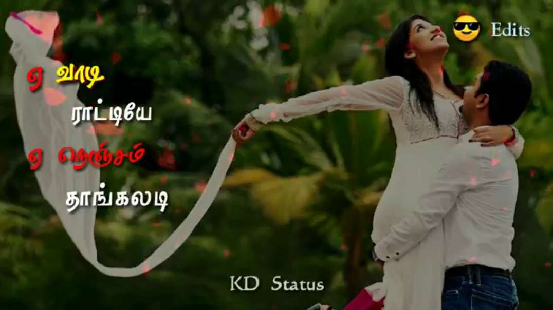 Adi yethukku unnai paathennu song || Boys love status video tamil || Raati album song status